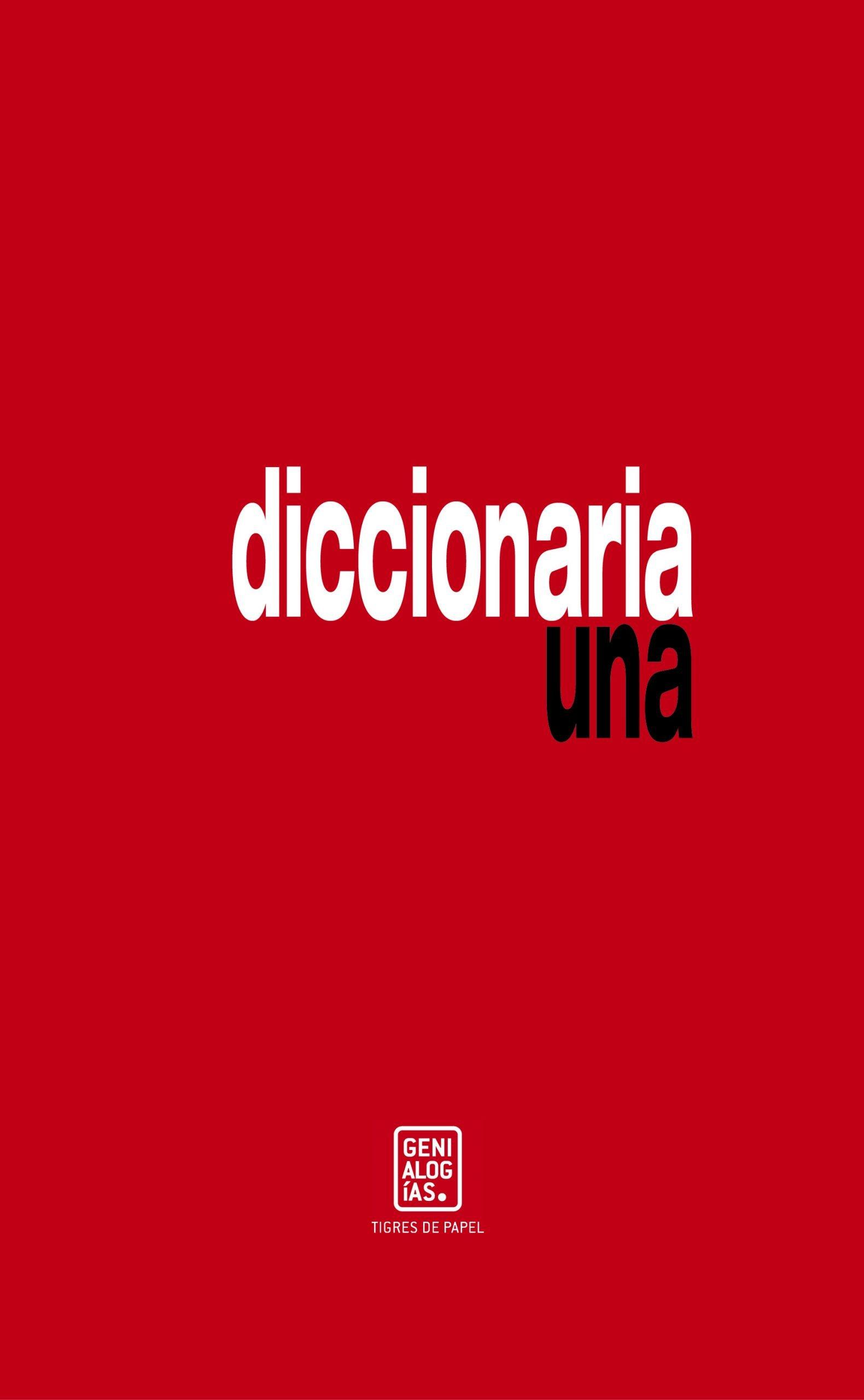 Diccionaria cubierta